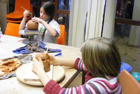 Náhledový obrázek k Keramika